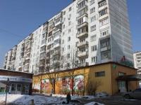 Dzerzhinsky, st Tomilinskaya, house 12. Apartment house