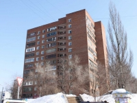 neighbour house: st. Tomilinskaya, house 13. Apartment house