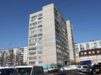 neighbour house: st. Tomilinskaya, house 14. Apartment house