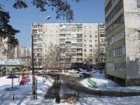 Dzerzhinsky, st Tomilinskaya, house 20. Apartment house