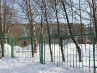 neighbour house: st. Tomilinskaya, house 21/1. nursery school №5