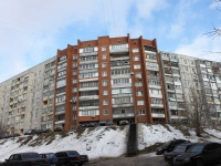 neighbour house: st. Tomilinskaya, house 21А. Apartment house