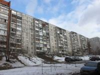 neighbour house: st. Tomilinskaya, house 22. Apartment house