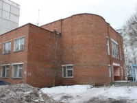 neighbour house: st. Tomilinskaya, house 23А. health resort Союз