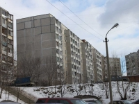 neighbour house: st. Tomilinskaya, house 23. Apartment house