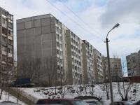 Dzerzhinsky, Tomilinskaya st, house 23. Apartment house