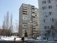 neighbour house: st. Tomilinskaya, house 24. Apartment house
