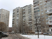 Dzerzhinsky, Tomilinskaya st, house 25. Apartment house