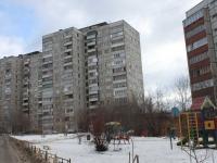 neighbour house: st. Tomilinskaya, house 26. Apartment house