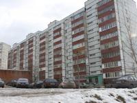 neighbour house: st. Tomilinskaya, house 27. Apartment house
