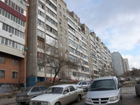 neighbour house: st. Tomilinskaya, house 28. Apartment house