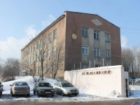 neighbour house: st. Akdemik Zhukov, house 2. office building