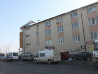 neighbour house: st. Akdemik Zhukov, house 7А. office building