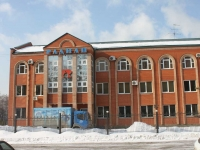 neighbour house: st. Akdemik Zhukov, house 18. office building