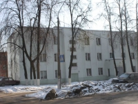 neighbour house: st. Akdemik Zhukov, house 19. hostel