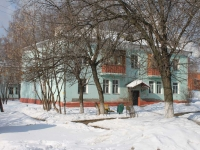 neighbour house: st. Akdemik Zhukov, house 20А. Apartment house