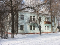neighbour house: st. Akdemik Zhukov, house 20Б. Apartment house