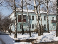 Dzerzhinsky, Akdemik Zhukov st, house 20В. Apartment house