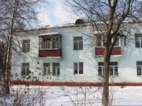 neighbour house: st. Akdemik Zhukov, house 20. Apartment house