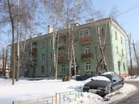 neighbour house: st. Akdemik Zhukov, house 21Б. Apartment house