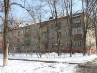 Dzerzhinsky, Akdemik Zhukov st, house 21. Apartment house