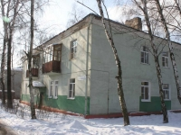Dzerzhinsky, Akdemik Zhukov st, house 22. Apartment house