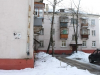 Dzerzhinsky, Akdemik Zhukov st, house 23А. Apartment house
