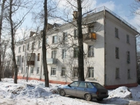 neighbour house: st. Akdemik Zhukov, house 23А. Apartment house