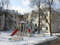 neighbour house: st. Akdemik Zhukov, house 23. Apartment house