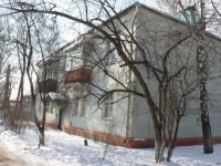 Dzerzhinsky, Akdemik Zhukov st, house 26. Apartment house