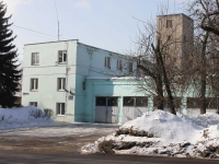 neighbour house: st. Akdemik Zhukov, house 28. fire-fighting Detachment