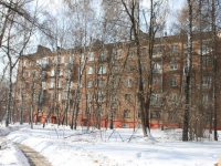 neighbour house: st. Akdemik Zhukov, house 40. Apartment house