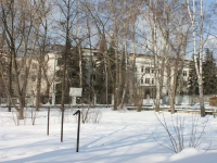 neighbour house: st. Akdemik Zhukov, house 42 к.11. office building