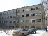 neighbour house: st. Bondarev, house 2. Apartment house