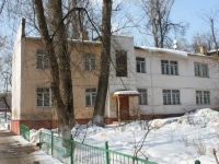 neighbour house: st. Bondarev, house 8. Apartment house
