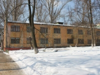 neighbour house: st. Bondarev, house 9. Apartment house