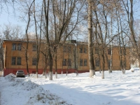 neighbour house: st. Bondarev, house 12. Apartment house