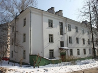 neighbour house: st. Bondarev, house 18. Apartment house