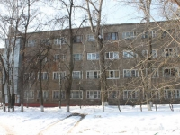neighbour house: st. Bondarev, house 21. Apartment house