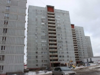 neighbour house: square. Dmitry Donskoy, house 3. Apartment house