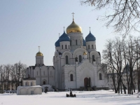 neighbour house: sq. Svyatitel Nikolay, house 1 к.14. cathedral НИКОЛАЯ ЧУДОТВОРЦА