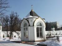 Dzerzhinsky, temple ИКОНЫ БОЖИЕЙ МАТЕРИ ВЗЫСКАНИЕ ПОГИБШИХ, Svyatitel Nikolay sq, house 1 к.15