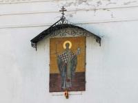 Dzerzhinsky, cloister НИКОЛО-УГРЕШСКИЙ, Svyatitel Nikolay sq, house 1