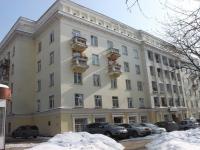 Dzerzhinsky, Svyatitel Nikolay sq, house 4. Apartment house