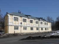 neighbour house: sq. Svyatitel Nikolay, house 5. Apartment house