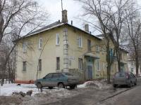 Дзержинский, Зелёная ул, дом 4