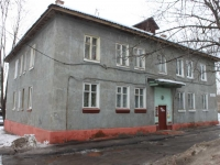 Dzerzhinsky, Zelenaya st, house 6. Apartment house