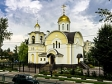 Religious building of Podolsk