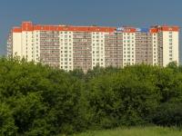 Подольск, Профсоюзная ул, дом 4