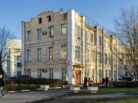 Подольск, Комсомольская ул, дом 41